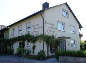 Weingut und Gastehof Borst - Escherndorf