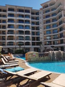 Sunny Beach Rent Apartments Karolina