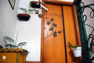 Auberges de jeunesse - L\'Orchidea