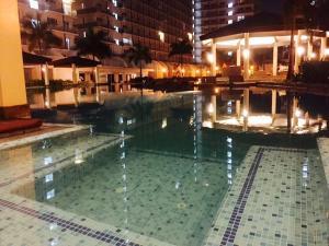 1042 Shell Residences, Apartments  Manila - big - 29
