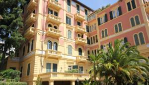 Italianway Apartments Villa Mafalda