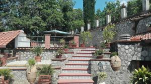 B&B Villa Teresa - AbcAlberghi.com
