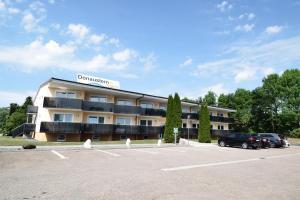 Aparthotel Donaustern - Allmannshofen