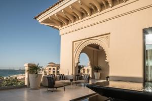 Four Seasons Resort Dubai at Jumeirah Beach (10 of 85)