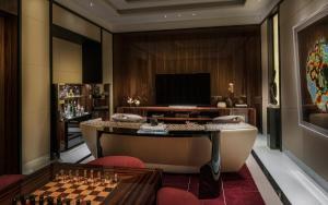 Four Seasons Resort Dubai at Jumeirah Beach (32 of 106)