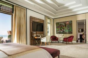 Four Seasons Resort Dubai at Jumeirah Beach (34 of 106)