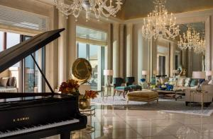 Four Seasons Resort Dubai at Jumeirah Beach (14 of 85)