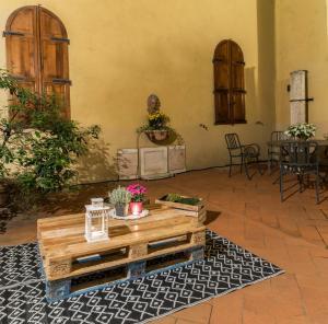 La Casa del Dottore - Taldeg - AbcAlberghi.com
