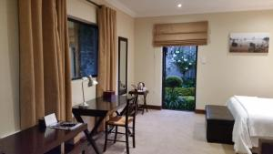 Rosebank Lodge Guest House, Pensionen  Johannesburg - big - 46