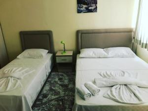Mandalinci Boutique Hotel, Hotel  Turgutreis - big - 11