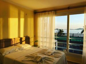 Mandalinci Boutique Hotel, Hotels  Turgutreis - big - 17