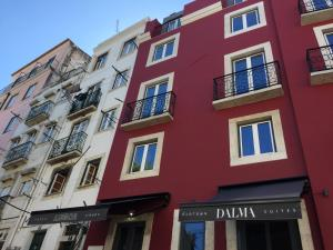 Dalma Old Town Suites.  Mynd 1