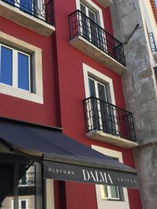 Dalma Old Town Suites.  Mynd 6