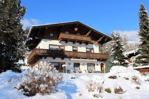 Haus Gletscherblick