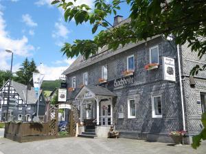 Gasthof zur Hochheide, Pensionen - Winterberg