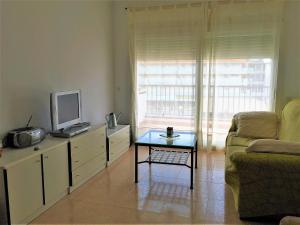 Canigo C8, Appartamenti  L'Estartit - big - 14