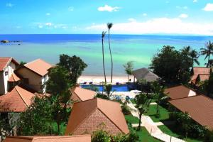 Palm Coco Mantra, Resort  Lamai - big - 23