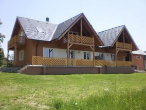 Apartmány Eva Frymburk - Český Krumlov