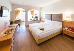 Accommodation in Levico Terme