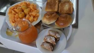 Antica Via B&B, Bed & Breakfast  Agrigento - big - 74