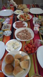 Antica Via B&B, Bed & Breakfast  Agrigento - big - 24