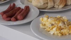 Antica Via B&B, Отели типа «постель и завтрак»  Агридженто - big - 60