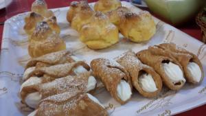 Antica Via B&B, Bed & Breakfast  Agrigento - big - 45