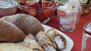 Antica Via B&B, Bed & Breakfast  Agrigento - big - 43