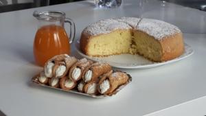 Antica Via B&B, Bed & Breakfast  Agrigento - big - 40