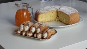 Antica Via B&B, Bed & Breakfast  Agrigento - big - 39