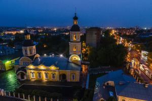 Stars Apartment - Kazeyevka