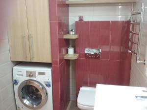Apartment Larisa, Apartmanok  Szocsi - big - 24