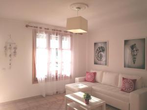 Apartamento vistas a las estrellas, Las Playitas - Fuerteventura
