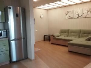 Apartment Larisa, Apartmanok  Szocsi - big - 22