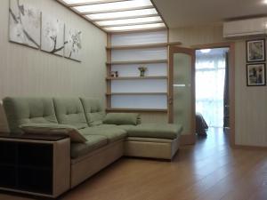 Apartment Larisa, Apartmanok  Szocsi - big - 21