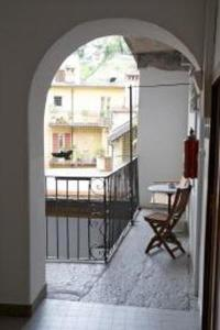 Casa Da Vinci B&B, Bed and breakfasts  Locarno - big - 17