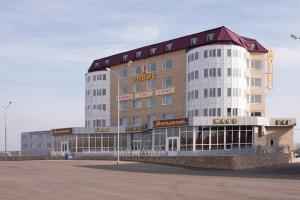 Motel Myasoyedovskiy - Shevyrevka