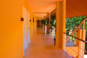 Palm Coco Mantra, Üdülőtelepek  Lamaj-part - big - 54