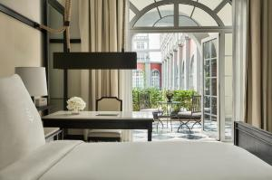 Four Seasons Hotel Mexico City (13 of 67)