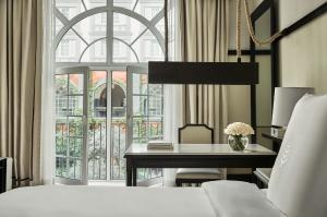 Four Seasons Hotel Mexico City (15 of 67)