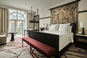 Four Seasons Hotel Mexico City (16 of 67)
