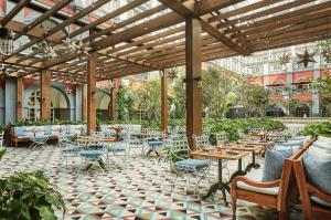 Four Seasons Hotel Mexico City (21 of 67)