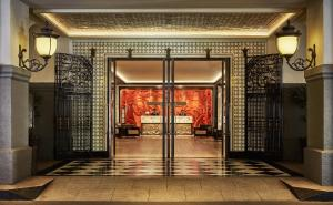 Four Seasons Hotel Mexico City (3 of 67)