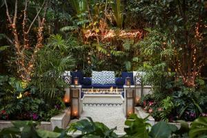 Four Seasons Hotel Mexico City (23 of 67)