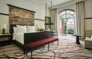 Four Seasons Hotel Mexico City (14 of 67)