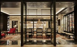 Four Seasons Hotel Mexico City (6 of 67)
