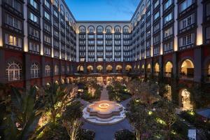 Four Seasons Hotel Mexico City (11 of 67)
