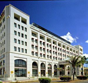 Royal Orchid Hotel Guam