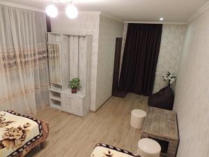 Roza Guesthouse - Armkhi