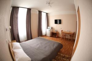 Гостиницы Южно-Сахалинска